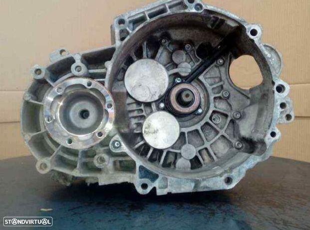 Caixa 6 Velocidades Audi A3 Vw Passat Jetta 2.0Tdi 140Cv Ref.HDV