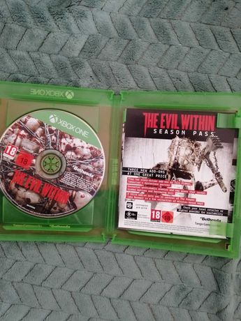 Gra The Evil Within