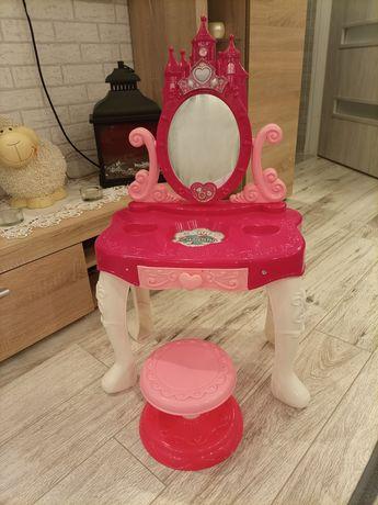 Toaletka dziecięca