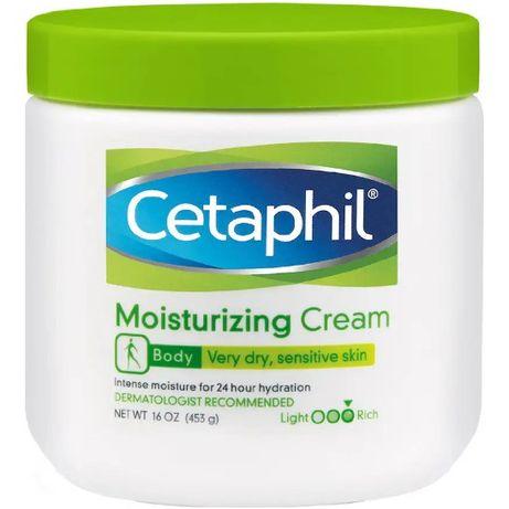 Cetaphil Moisturizing Cream do Ciala 453g Nowe szt