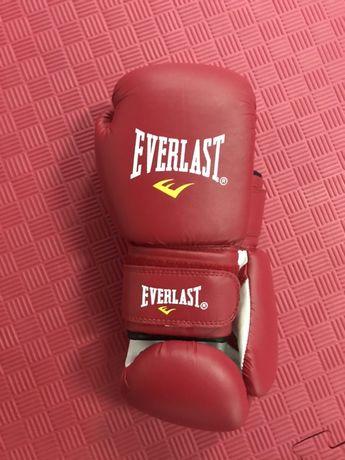 Рукавички боксерські, перватки боксерские Everlast