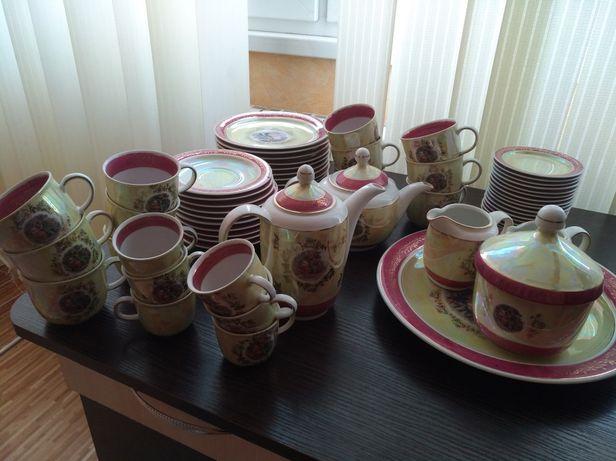 Посуда гдр антиквариат
