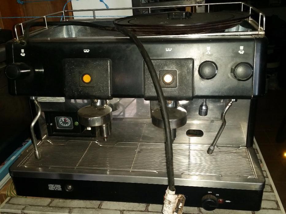 Máquina de café Facha - imagem 1