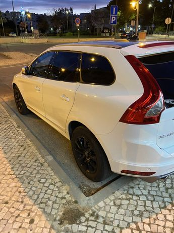 Volvo Xc 60 R-Design D4 geartronic