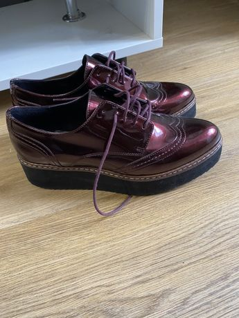 Ботинки/туфли