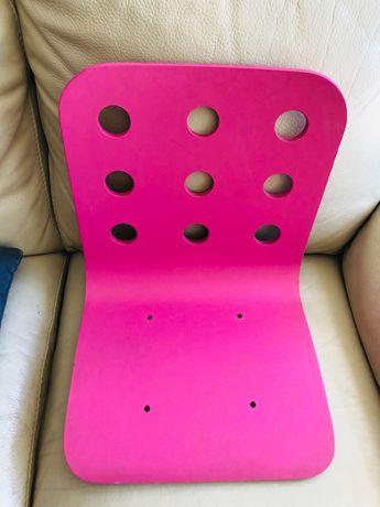 Assento cadeira secretária criança