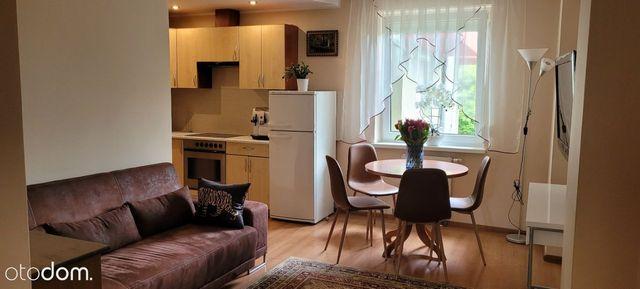 Mieszkanie 3-pokojowe 60m2 nad Odrą, Różanka