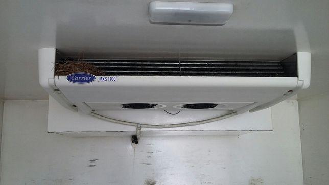 Agregat chłodniczy klimatyzacja carrier 1100