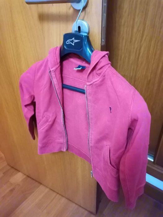 casaco de fato de treino, da Lanidor , tamanho 6-7 Oiã - imagem 1