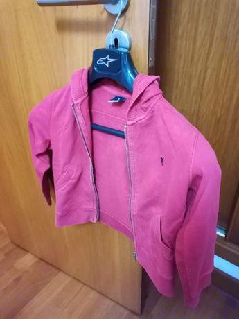 casaco de fato de treino, da Lanidor , tamanho 6-7
