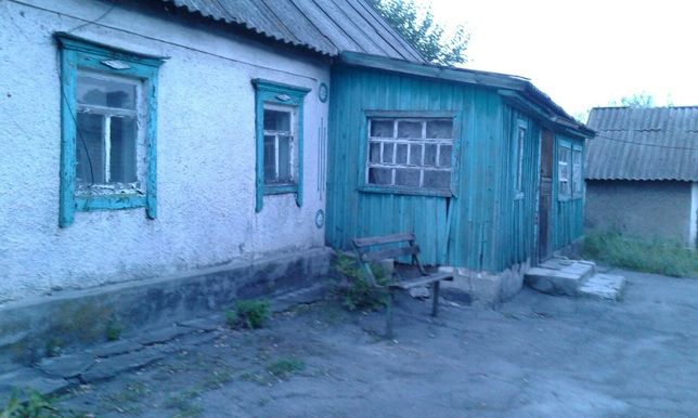 Продам дом в с. Николаевка