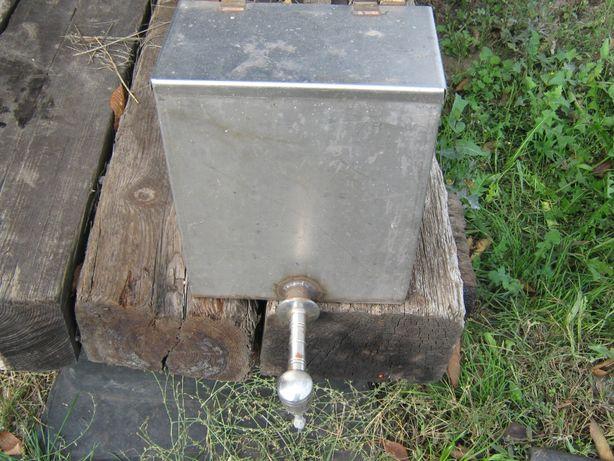 Рукомойник нержавеющий 10 литров Умывальник нержавейка