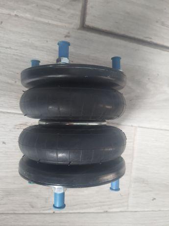 Poduszka kabiny pneumatyczna  Massey Ferguson