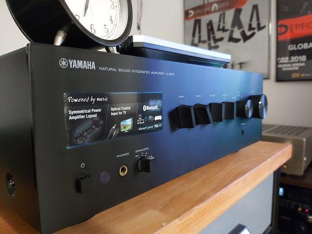 Wzmacniacz Yamaha A-S501