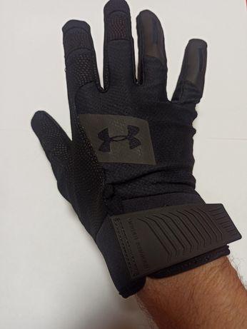 Мужские перчатки Under Armour Tactical Blackout 2.0