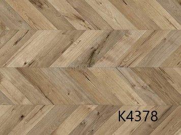 Panele podłogowe Kaindl Natural Touch jodełka