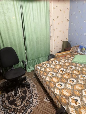 Сдается комната в 4-комнатной квартире, Левада