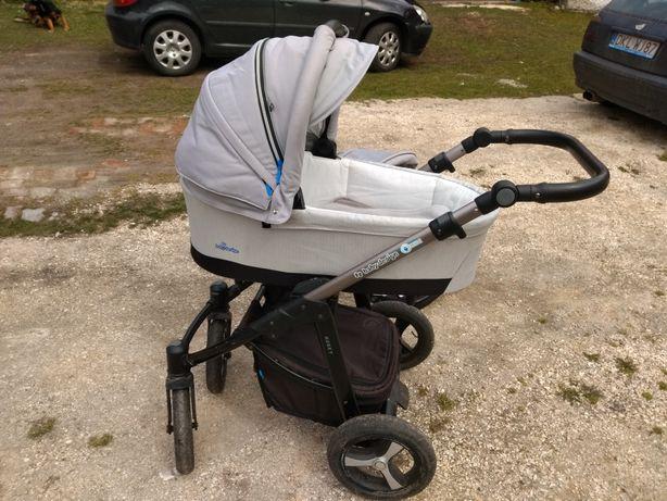 Baby design wózek 2w1