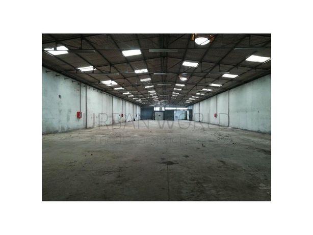 Armazém Industrial, Trofa, Porto, 1.507m2
