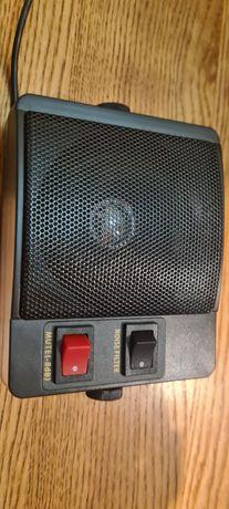 Głośnik dodatkowy do CB LS-350 z filtrem szumów i MUTE nowy