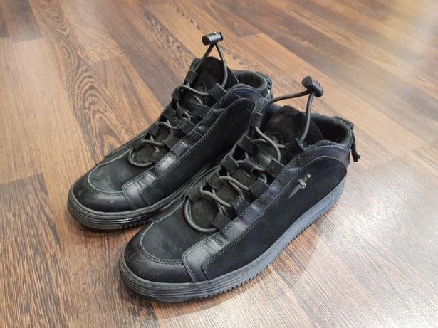 Ботинки легендарной фирмы Paciotti