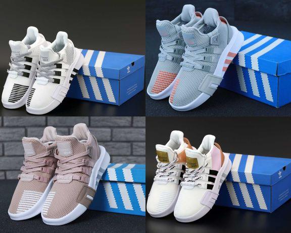 Женские кроссовки Adidas Equipment EQT Bask ADV 36-40 Киев! Наложка!