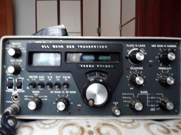 Radio Amador