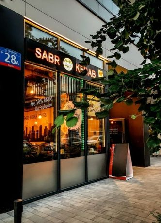 Bar - Kebab Odstęp. Gotowe biznes