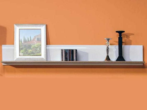 Półka wisząca 150cm
