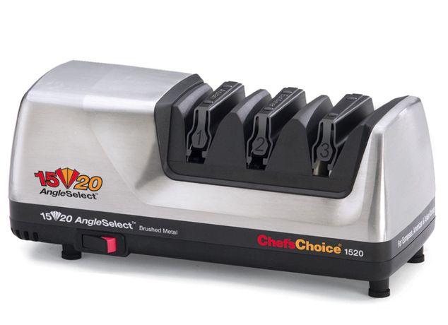 Электрическая точилка для ножей Chef'sChoice 1520