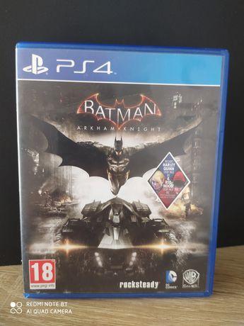 Gra Batman ps4