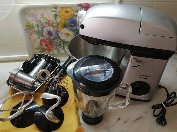 Processador de alimentos (Batedeira/Picador/Liquidificador)