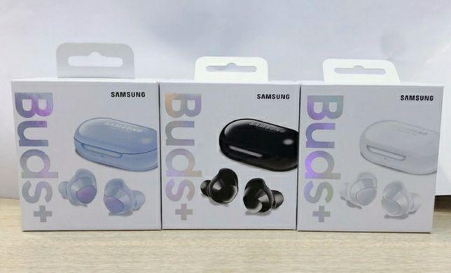 Samsung Galaxy Buds +