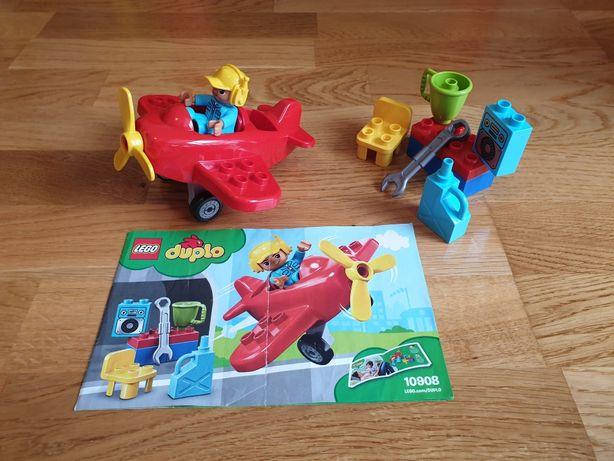 Lego Duplo Літак