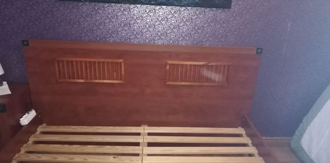 Sprzedam meble do sypialni stan idealny