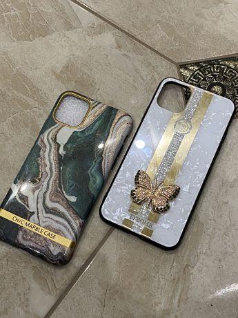 Чехты для iphone 11 pro max