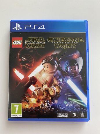 Gra PS4 Gwiezdne wojny przebudzenie mocy