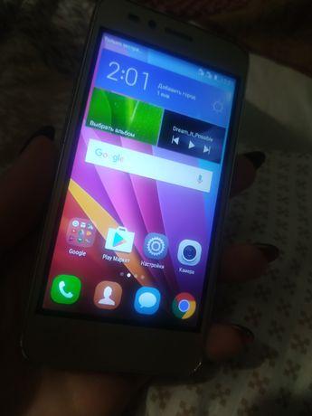 Телефон мобильный сенсорный Huawei Lua-U22