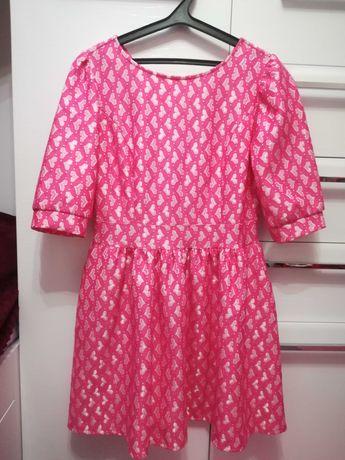 Модное платье Zara р 48 новое