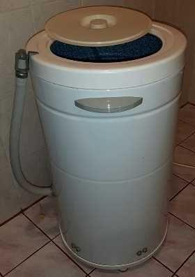 pralka typu Frania wirnikowa PWO używana 30 litrów