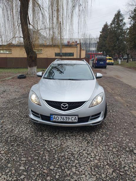 Продам Mazda 6 2009 р.