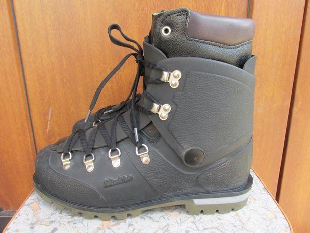 Горные ботинки Raichle Швейцария 41 размер
