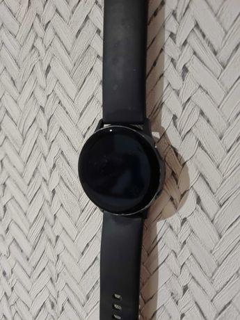 SMARTWATCH SAMSUNG GALAXY WATCH ACTIVE 2 R830 40MM - PRETO