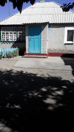 Продам дом в п.Райгородок
