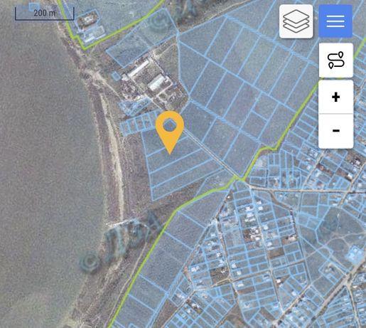 Продам земельный участок в районе с.Латовка 1га