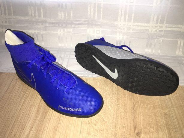 Tenis com meia Nike para sintetico (novo)