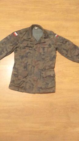 Kurtka wojskowa rozm. M. Wzór 127 A/MON 2005