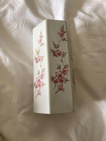 Jarras de flores pintadas à mão ALFE