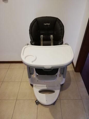 Cadeira de refeição Peg-Pérego