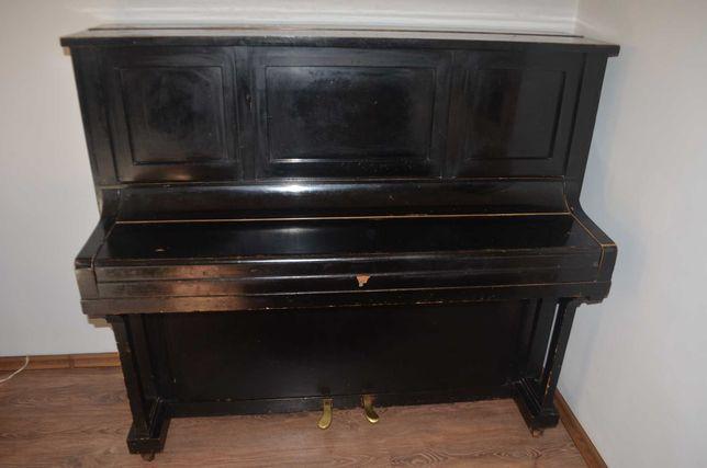 Sprzedam pianino Carl Otto
